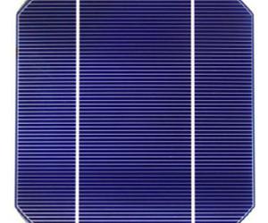 Crystalline Si Solar